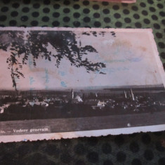 cp orastie vedere generala cenzurat deva an 1943 album 205