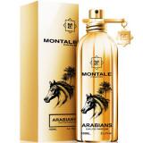 Montale Arabians EDP 100ml pentru Bărbați și Femei produs fără ambalaj, 100 ml