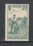 Franta.1945 Cruciada copiilor  MF.191
