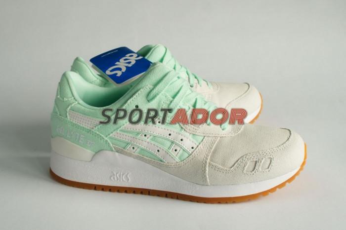 Adidasi Asics Tiger Gel Lyte III 37.5EU - factura garantie