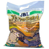 JBL TerraSand Natur Yellow 7,5kg, 7101800, nisip terariu, galben