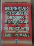 INDREPTAR ORTOGRAFIC, ORTOEPIC, MORFOLOGIC SI DE PUNCTUATIE AL LIMBII ROMANE - G