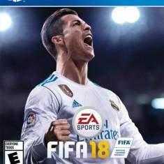 Joc PS4 FIFA 18