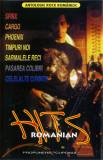 """Caseta Romanian Hits (Propunere """"Cuponul""""): Phoenix, Pasarea Colibri, Cargo"""
