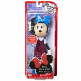 Papusa Minnie Mouse cea fermecatoare, 24 cm