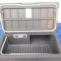 Frigider auto camion rulota cu compresor congeleaza 12V 24V