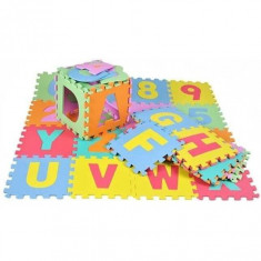 Covor puzzle 36 piese Iso Trade MY17366