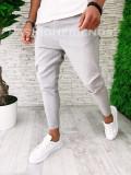 Pantaloni pentru barbati - slimfit - casual  - LICHIDARE STOC - A5438