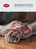 Ce mult te-am iubit. Carte pentru toti. vol. 21/Zaharia Stancu