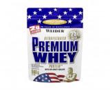 WEIDER Premium Whey Protein, 500 g