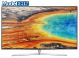 Televizor LED Samsung 165 cm (65inch) UE65MU8002, Ultra HD 4K, Smart TV, WiFi, CI+
