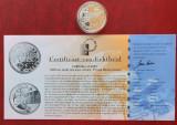 """Moneda de argint - 10 Euro """"Derby"""", Belgia 2005, Europa"""