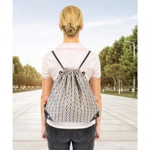 Rucsac organizator pentru carucioare de bebelusi Reer Clip Go Bag, 41 x 40 cm