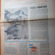 albina aprilie 1979-masurisul oilor obiceiuri la romani,jud. maramures