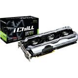 Placa video INNO3D nVidia GeForce GTX 1070 iChill X3 V2 8GB DDR5 256bit