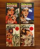 Lot 4 romane de dragoste SHIRLEY CONRAN (20 lei toate 4) - Stare f. buna!