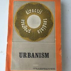 Urbanism/directii, tendinte, progrese/carte sociologie,psihologie/colectiv/CIDSP