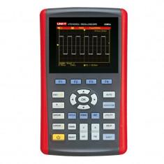 Osciloscop 25 MHz UTD1025CL UNI-T, 1 canal, mini USB
