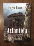 Edgar Cayce - Atlantida