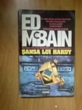 n5 Sansa lui Hardy - Ed McBain