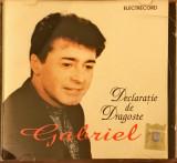 Gabriel Dorobanțu – Declarație De Dragoste (1 CD)