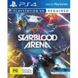 Sony Joc VR PS4 Starblood Arena