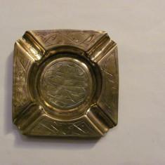 GE - Scrumiera mai veche alama motive orientale
