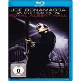 Joe Bonamassa Live From The Royal Albert Hall (bluray)