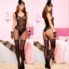 Lenjerie sexy catsuit / bodystocking cod: 21