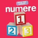 Numere (Prima mea carticica)/***