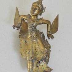 Statueta de bronz/alama Thailanda