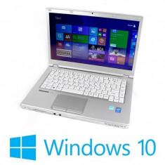 Laptop Refurbished Panasonic ToughBook CF-LX3, i5-4310u, Win 10 Home