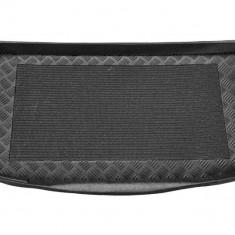 Tavita porbagaj cu zona antialunecare (plastic cauciuc, 1 bucata, negru) FIAT PANDA dupa 2003
