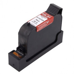 Cartus inkjet compatibil HP 15 C6615DE Black, bulk, Procart