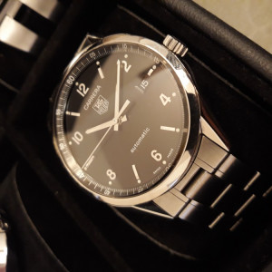 Vand Ceas Tag Heuer Carrera Automatic