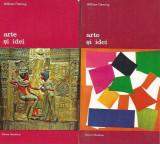 Arte si idei (Vol. 1 + 2) - William Fleming