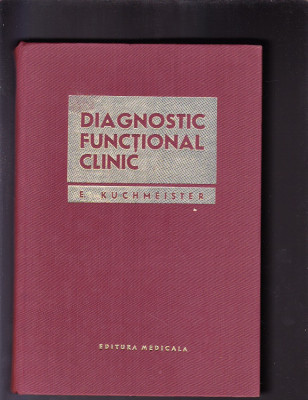 DIAGNOSTIC FUNCTIONAL CLINIC foto