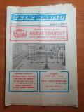 revista tele-radio 19-25 ianuarie 1986