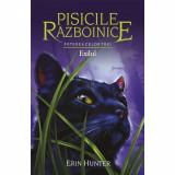 Pisicile Razboinice - Puterea celor trei. Cartea a XV-a: Exilul