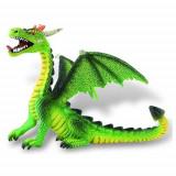 Figurina Dragon Verde, Bullyland