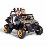 Mașinuță electrică pentru copii Polaris RZR 900 12-Volt