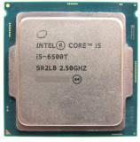 Procesor -i5-6500T-Skylake, 2.5GHz/ 3.10 GHz, 6MB Cache,35w )-socket 1151