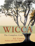 Wicca: The Complete Craft, Paperback