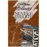 Nuvele inedite, Mircea Eliade