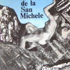 Cartea de la San Michele (Ed. Dacia)