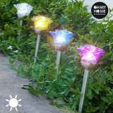 Lampa Solara Flower Oh My Home