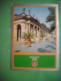 HOPCT 58997 KARLOVY VARY  CEHIA  -STAMPILOGRAFIE-NECIRCULATA