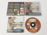 Joc Sony Playstation 1 PS1 PS One - Hard Edge, Single player, Actiune, Toate varstele