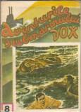 Aventurile submarinului Dox, numarul 8