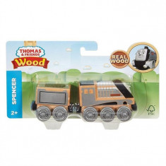 Jucarii Thomas And Friends Wood Spencer